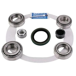 Axle Differential Bearing and Seal Kits
